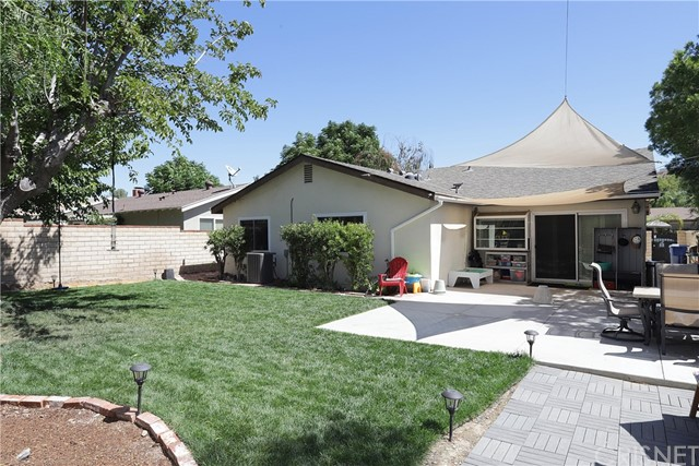 27449 Cherry Creek Drive Valencia, CA 91354 - MLS #: SR18224866
