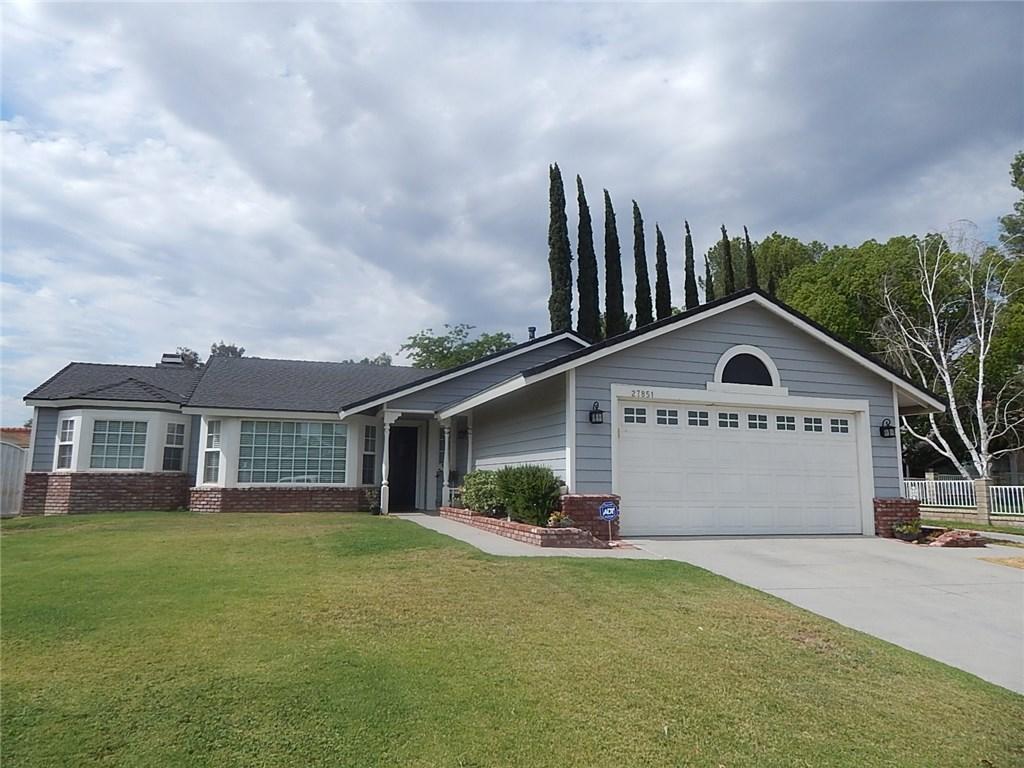 27851 Santa Clarita Road, Saugus CA 91350