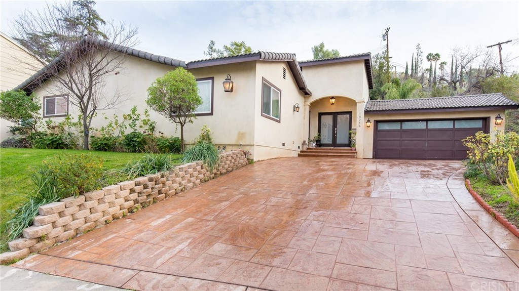 18246 RANCHO Street, Tarzana, CA 91356