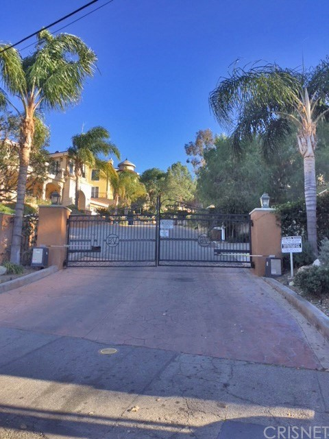 4 Bella Vista Drive Newhall, CA 91321 - MLS #: SR18043903