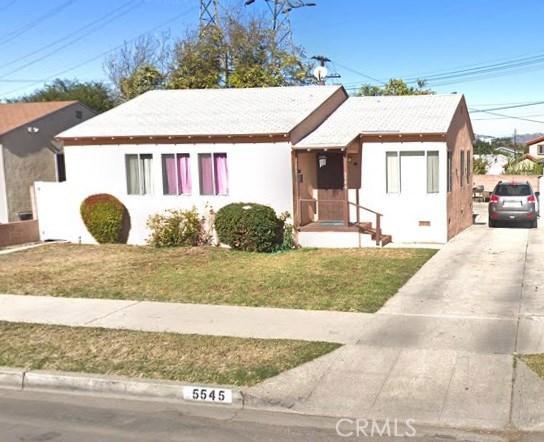 5545 Spokane Los Angeles CA 90016