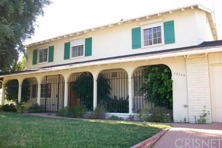 Granada Hills Real Estate & Granada Hills Homes For Rent