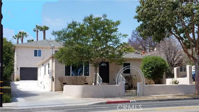 4751 Loma Vista Road Ventura, CA 93003 - MLS #: SR18142366