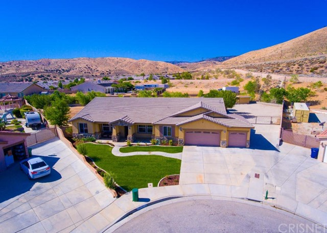 40640 Carriage Court Palmdale, CA 93551 - MLS #: SR18139740