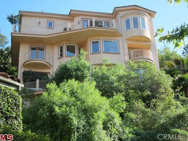 3020 Beckman Road, Hollywood Hills, CA 90068