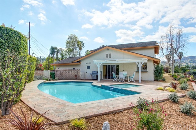 4531 Aida Place  Woodland Hills CA 91364