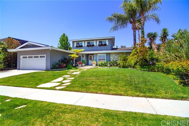 6719 Julie Lane West Hills, CA 91307 - MLS #: SR18138840
