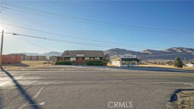 21069 Woodford Tehachapi Road Tehachapi, CA 93561 - MLS #: SR18109767