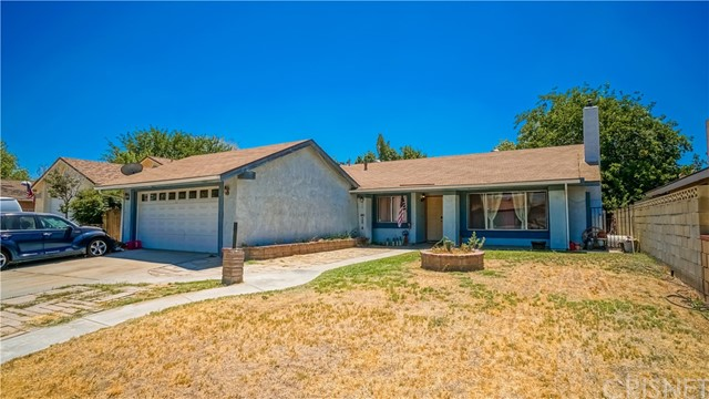 43105 Lemonwood Drive, Lancaster, CA, 93536