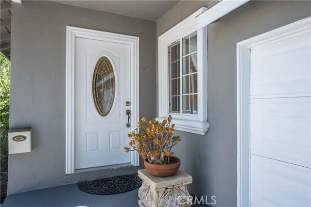 5930 Jellico Avenue Encino, CA 91316 - MLS #: SR17184862