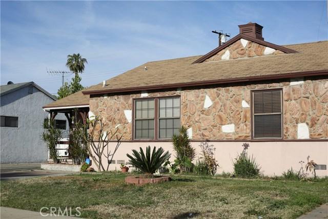 Single Family Home for Sale at 9346 Urbana Avenue Arleta, California 91331 United States
