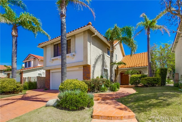19722 Crystal Hills Lane , CA 91326 is listed for sale as MLS Listing SR17107178