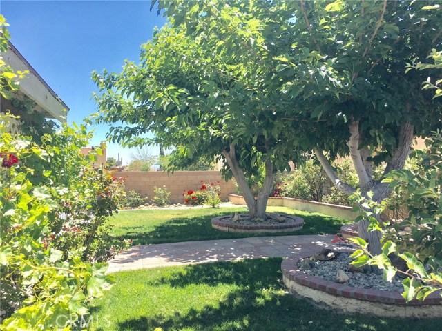 3349 Eagle Way Rosamond, CA 93560 - MLS #: SR17206301