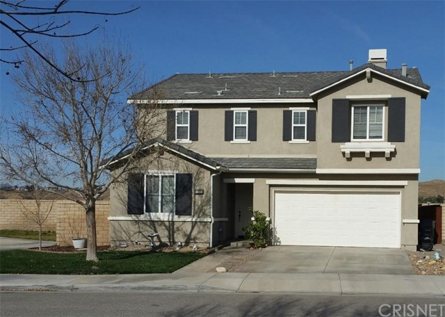 17339 Blue Aspen Lane, Canyon Country CA 91387