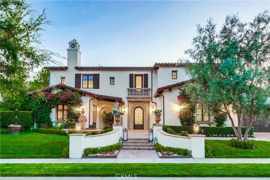 Property Listing: 3805 Prado De Las UvasCalabasas