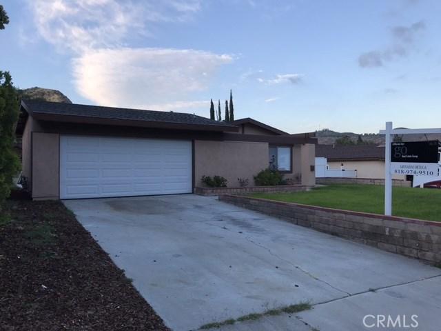 14933 Daffodil Avenue Canyon Country, CA 91387 - MLS #: SR17116654