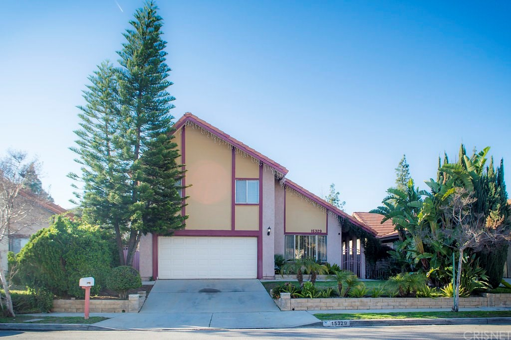 Property for sale at 15329 La Valle Street, Sylmar,  CA 91342