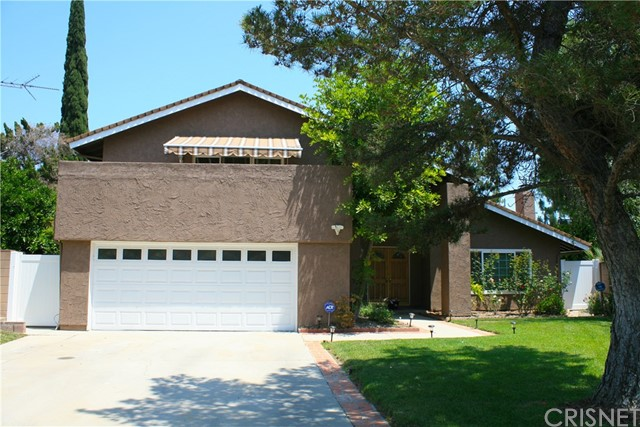 7612 Ponce Avenue West Hills, CA 91304 - MLS #: SR18138975