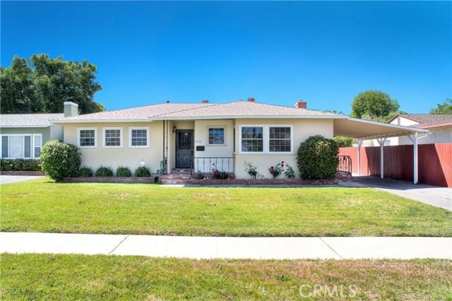 Single Family Home for Sale at 17132 Enadia Way Lake Balboa, California 91406 United States