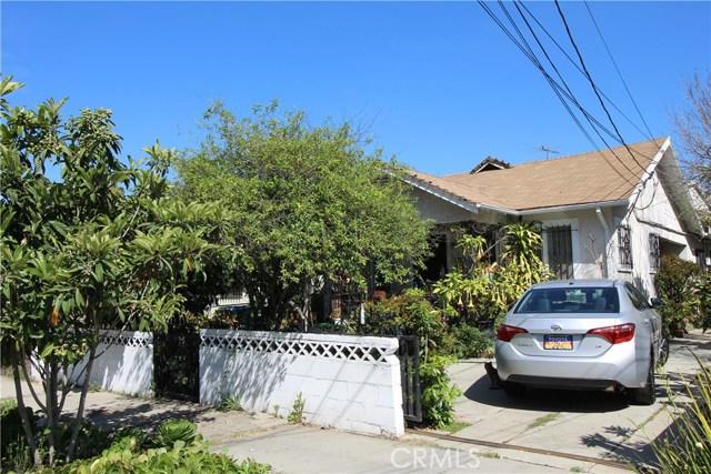 3425 Plata Street, Los Angeles CA 90026