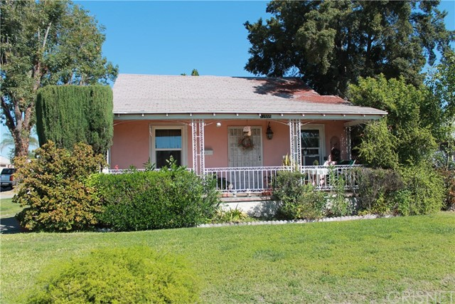 , CA  is listed for sale as MLS Listing SR17231434