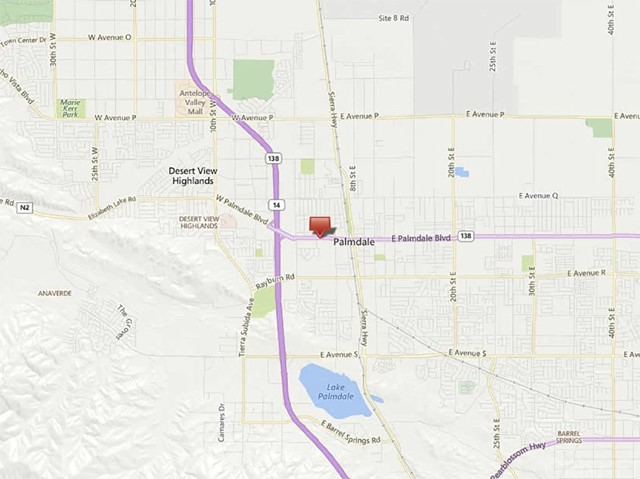 3 Street East and Palmdale Boulevard, Palmdale CA: http://media.crmls.org/mediascn/2dc6326c-8b40-4404-a51d-2bd21255f315.jpg