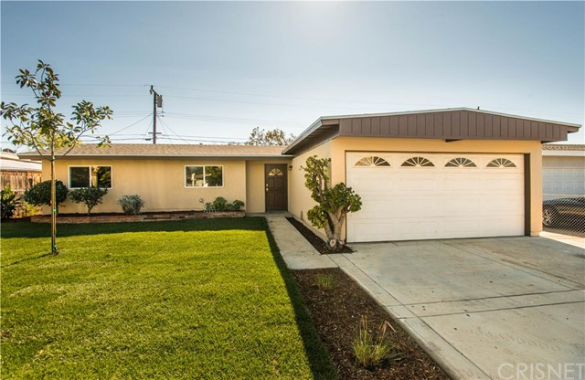 Property for sale at 412 Roberts Avenue, Moorpark,  CA 93021