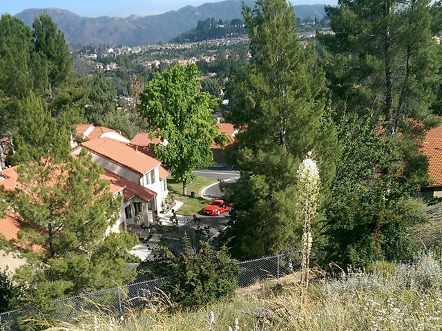 0 Rainbow Glen & Ave. of the Oaks Newhall, CA 91321 - MLS #: SR16185417