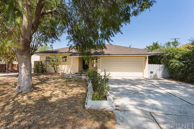 7608 Amestoy Avenue , CA 91406 is listed for sale as MLS Listing SR18117118