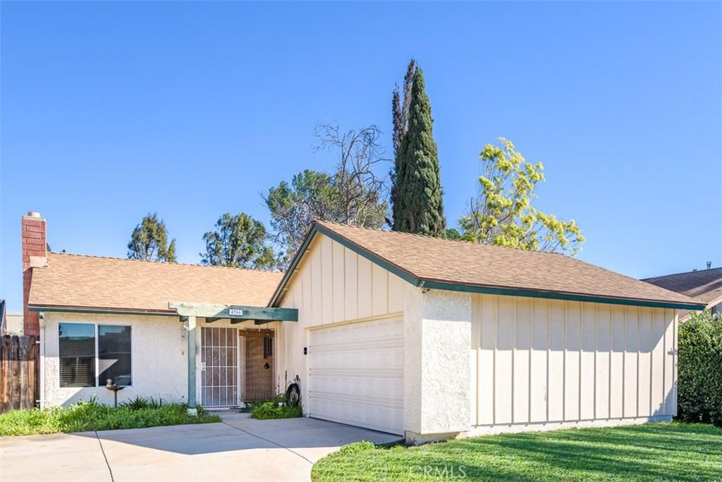 4366 Amberwick Lane, Moorpark, CA 93021