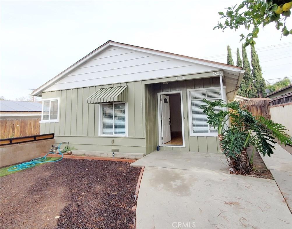 4806 TOPANGA CANYON Boulevard, Woodland Hills, CA 91364