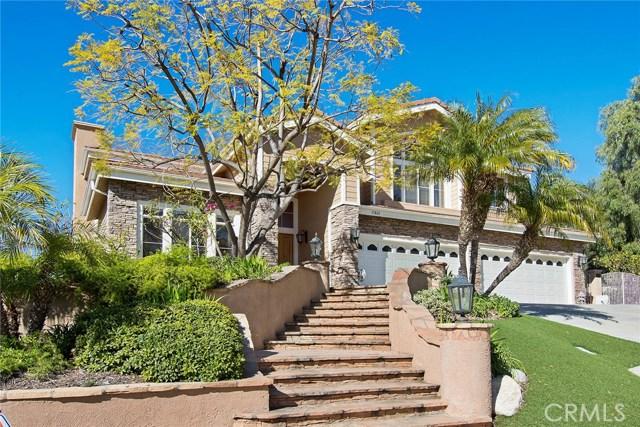 17841 Mountain Ranch Road, Granada Hills, CA 91344