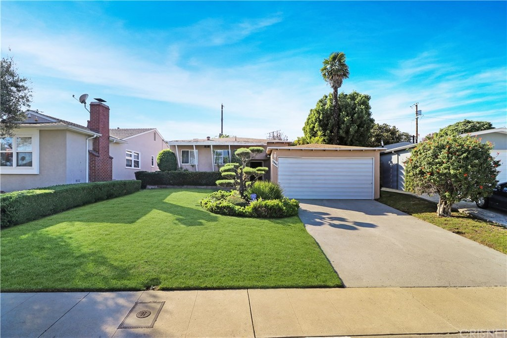 Property for sale at 7941 FLIGHT PLACE, Los Angeles,  CA 90045