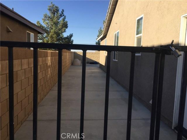 251 Baring Street Lancaster, CA 93535 - MLS #: SR18236773