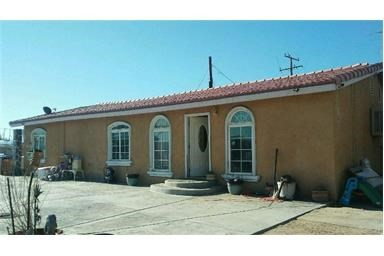 591 VICTOR Avenue, Barstow, CA 92311