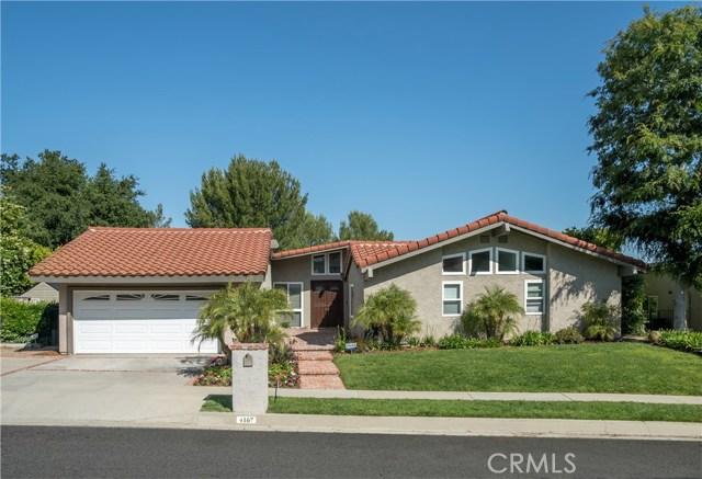 4167  Bon Homme Road, Calabasas, California
