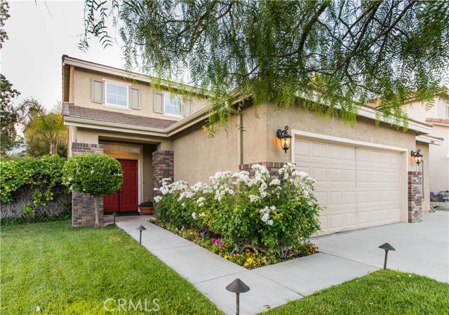 Property for sale at 26003 Salinger Lane, Stevenson Ranch,  CA 91381