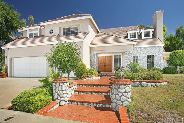 7532 Southby Drive West Hills, CA 91304 - MLS #: SR18230489