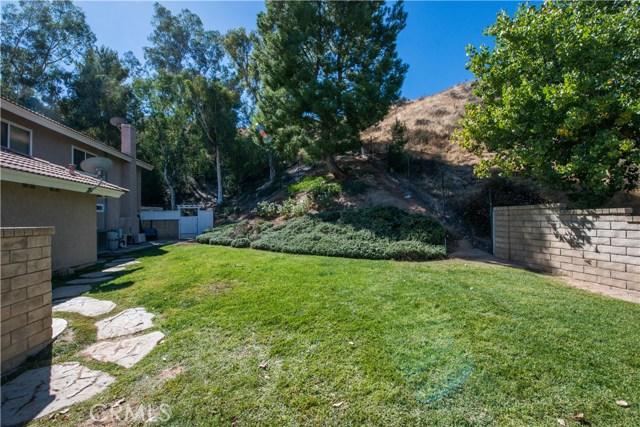 22138 Copper Hill Drive Saugus, CA 91350 - MLS #: SR17239606