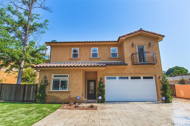 9690 Sunland Boulev Sunland, CA 91040 is listed for sale as MLS Listing SR16734140
