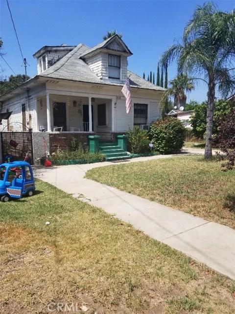 1465 Navarro Avenue Pasadena, CA 91103 - MLS #: SR18238826