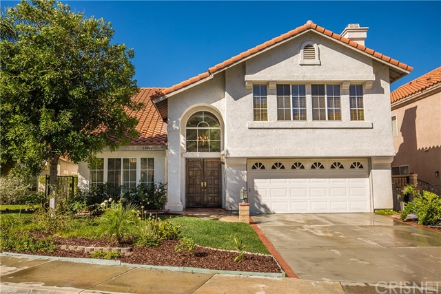 20044 Shadow Hills Court Saugus, CA 91390 - MLS #: SR17244283