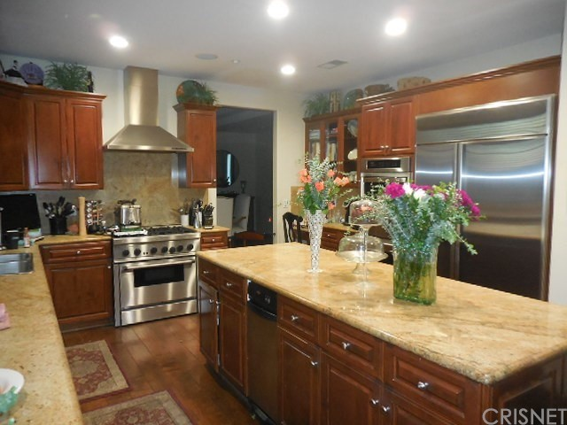 19762 Trammell Lane , CA 91311 is listed for sale as MLS Listing SR18212867