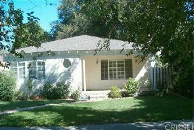 4456 Vesper Avenue Sherman Oaks, CA 91403 - MLS #: SR17170970