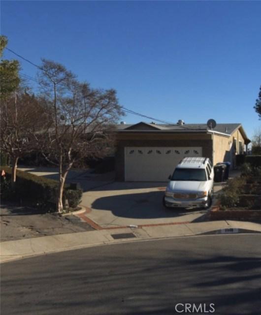 9668 Crystal View Drive, Tujunga, CA 91042
