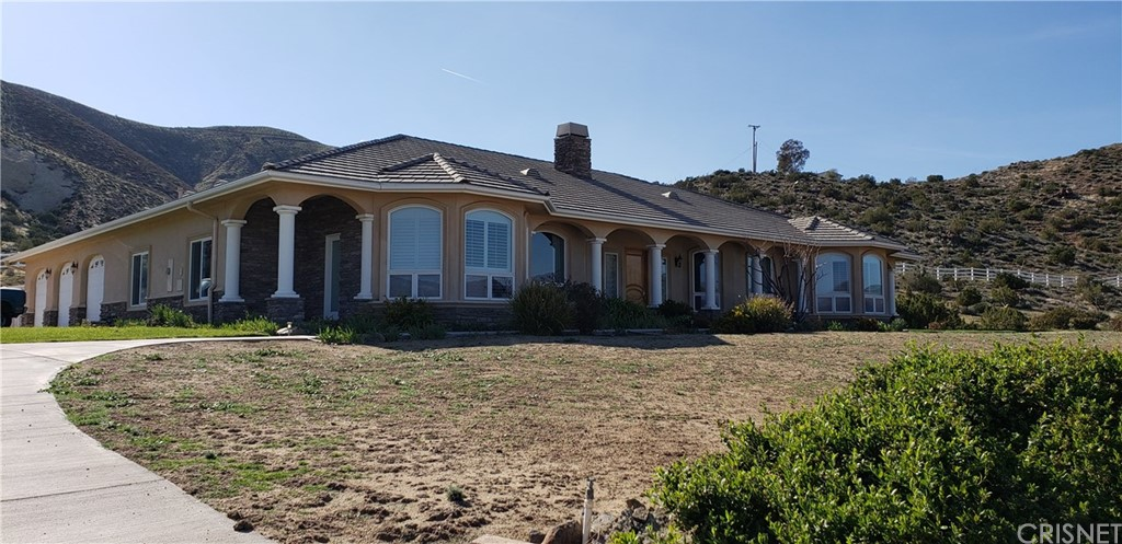 Photo of 31727 42nd Street, Acton, CA 93510