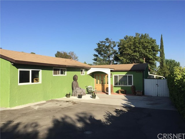Property for sale at 14870 Larkspur Street, Sylmar,  CA 91342