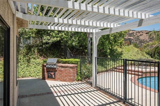 24009 Ingomar Street West Hills, CA 91304 - MLS #: SR18160389