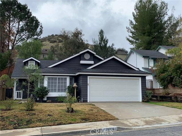 28518 Victoria Rd, Castaic, CA 91384 Photo