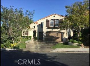 Single Family Home for Sale at 25204 Summerhill Lane Stevenson Ranch, California 91381 United States